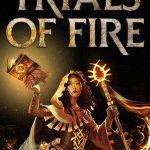 Cover de Trials of Fire PC