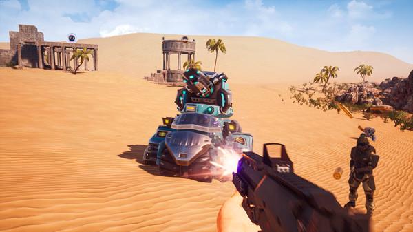 Gameplay de 41 Hours PC 2021