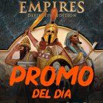 Oferta Age of empires Definitive edition PC