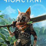 Cover de Biomutant PC 2021