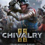 Cover de Chivalry II PC