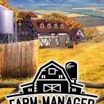 Cover de Farm Manager 2021