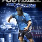 Cover de Footbal Club Simulator 2021 PC