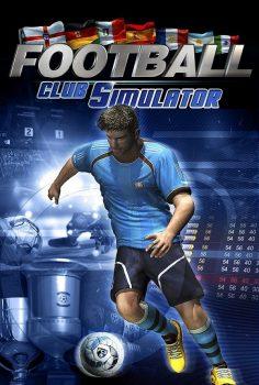 FOOTBALL CLUB SIMULATOR 2021