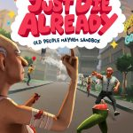 Cover de Just Die Already PC online 2021