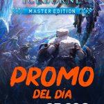 Oferta del dia Monster Hunter World Iceborne