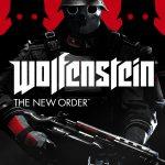 Cover de Wolfenstein The New Order PC