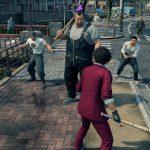 Yakuza gameplay