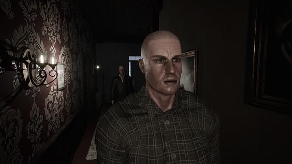 Gameplay de Alan Sharp para PC 2021