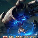 Cover de Almighty Kill your Gods PC
