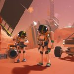 Gameplay de Astroneer PC online