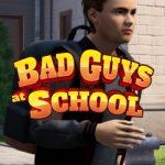 Cover de Bad Guys at School Online PC