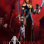 Cover de Bloodrayne Final cut 1 y 2 pc