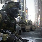 Gameplay de COD Advanced Warfare Online PC