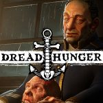 Cover de Dread Hunger PC 2021