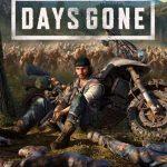 Cover de Days Gone PC 2021