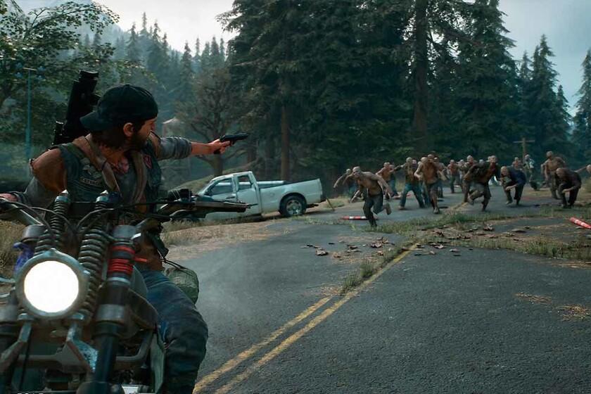 Gameplay de Days Gone PC 2021