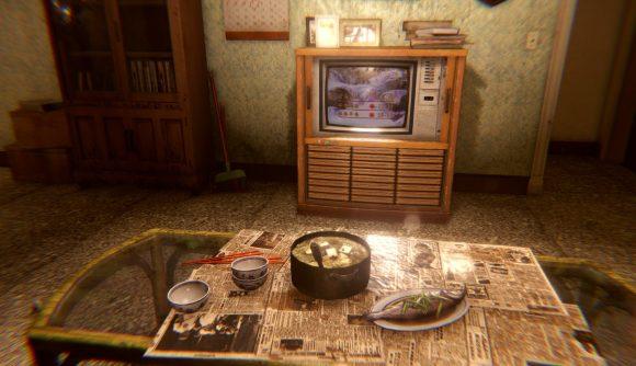 Gameplay de devotion juego prohibido terror pc