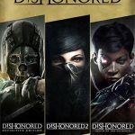 Cover de Dishonored Complete Collection PC