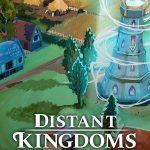 Cover de Distant Kingdoms PC 2021