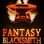 Cover de Fantasy Blackmisth PC