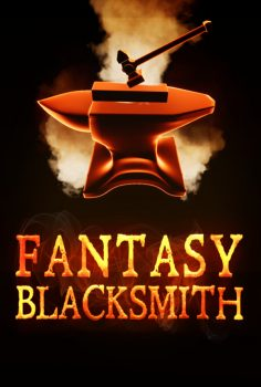 FANTASY BLACKSMITH ESCAPE FROM THE FORGE