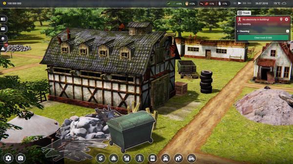 Gameplay de Farm Manager 2021 PC