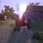 Gameplay de Farmers Dynasty PC