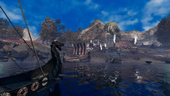 Gameplay de Frozenheim Online PC 2021