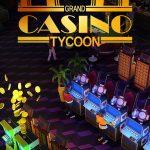 Cover de Grand Casino Tycoon pc 2021