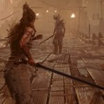 Gameplay de Hellblade Senua's Sacrifice PC