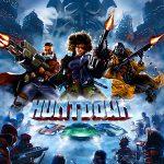 Cover de Huntdown para PC online 2021