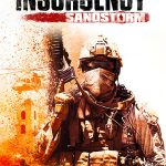 Cover de Insurgency Sandstorm PC