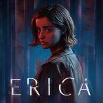 Cover de ERICA pc 2021 juego