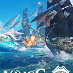 Cover de King of Seas PC