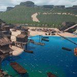 Cover de Lost Islands online PC