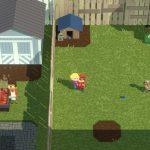 Gameplay de Mayhem in single Valley PC