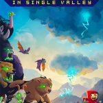 Cover de Mayhem In Single Valley PC