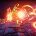 Gameplay de Mighty Fight Federation PC Online