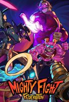 MIGHTY FIGHT FEDERATION ONLINE