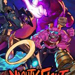 Cover de Mighty Fight Federation PC Online