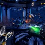 Gameplay de Mothergunship Online PC 2018