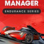 Cover de Motorsport Manager Endurance Series PC