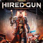 Cover de Necromunda Hired Gun pc 2021