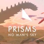 Cover de No Mans Sky Prisms pc 2021 online