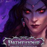 Cover de Pathfinder Righteous commander edition