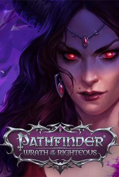 PATHFINDER WRATH OF THE RIGHTEOUS COMMANDER EDITION