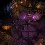 Gameplay de Pathfinder Wrath of the Righteous PC