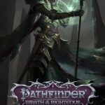 Cover de Pathfinder Wrath of the Righteous pc
