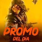Promo Mortal Kombat 11